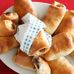 Recept - Brabantse worstenbroodjes - Allerhande ☆