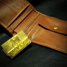 http://ift.tt/1gcdIV4 wallet also made on request more partitions credit cards coin holder all made in tuscany vegetable tanned leather #italiandesign #tuscanleather #leatherwallet #leatherwallets #luxurywallet