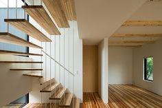 Casa N, Japón