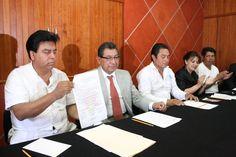 Se unen ayuntamientos y universidad para promover la copa Maxixcatzin          * Firma alcalde y autoridades universitarias compromiso para apoyar y difundir este certamen