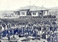 Ankara 1923 Türkiye