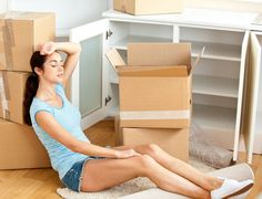 Thinking of #Moving Yourself? Avoid These Mistakes