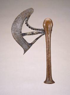 Axe | Saint Louis Art Museum Arm Armor, City Art, Axe, St Louis, Art Museum, Metal Working, Saints, Objects, African