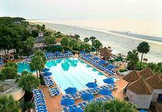 Marriott Resort & Spa - 8 weeks!