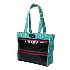 Luci Bags ...great for showing off your direct sales items...for me that's JAMBERRY!