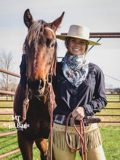 cowboys and cowgirls The only thing more beautiful than Ellies smile is the MT Wild Rag she is wearing! It can be ordered by clicking the link below! Cowgirl And Horse, Western Girl, Western Riding, Cowgirl Chic, Cowboy And Cowgirl, Cowgirl Style, Horse Girl, Buckaroo Hats, Montana Cowgirl