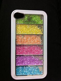 Swarovski iPhone cover ❤
