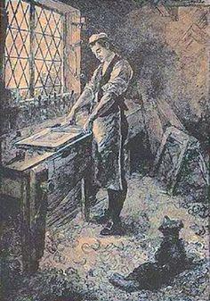 Grafados: Aberturas Célebres de Novelas — George Eliot - Adam Bede