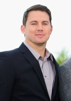Pin for Later: Even Channing Tatum Gets Insecure