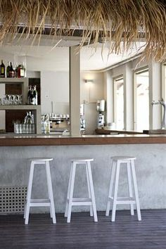 El Chiringuito, Ibiza, Spain Photography by: Ana Lui and Daniel Balda
