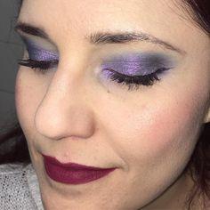 Viernes noche. Protagonistas: #utopia de #nevecosmetics en los ojos y #locked de #nyx en los labios. #makeuplook #fotd #motd #look #eyemakeup #instamakeup #evamcobos #evamcobosbeauty  #evaimnotmua #imnotmua #cosmetics #maquillaje #cosmetica #beauty #belleza #makeuplover #makeupaddict #allaboutmakeup #makeup  #ilovemakeup #makeupbyme #makeupobsessed #makeupart #makeuplove #makeupfanatic