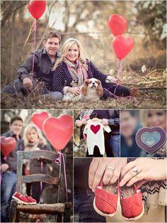 """Two feet and a heartbeat"" Valentine Pregnancy Announcement (via @jenniferpilgrim | ModernPilgrimBlog.com)"