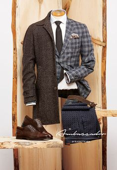 Ambassador by Blazer for Men