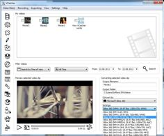 VCatcher packs three video managing tools to capture screens,streaming videos and convert them into different formats-http://en.softmonk.com/windows/vcatcher/