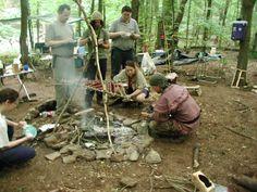 Wilderness+Survival+Skills+Illustartions | Survival Skills 1