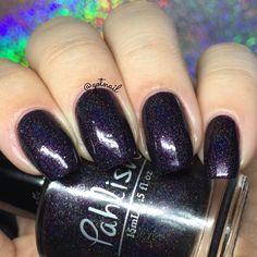 Pahlish — Arienette (Bespoke Batch 01/17/2015)