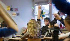 Jongste kind goed begeleiden naar het voortgezet onderwijs.