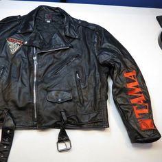 Hellfire Canyon Club The Original Billy Idol Motorcycle
