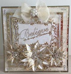 Shabby Christmas Handmade Carx Christmas Cards 2017, Merry Christmas Card, Xmas Cards, Handmade Christmas, Funny Birthday Cards, Birthday Humorous, Birthday Sayings, Birthday Images, Birthday Greetings