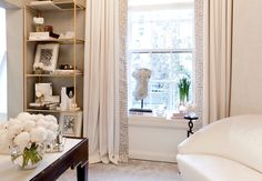 2014 Holiday House NYC - Mother's Day Room designed by Kapito Muller Interiors