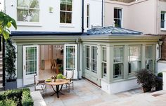 Suburban London Sanctuary | Orangeries - Garden Rooms - Pool Houses