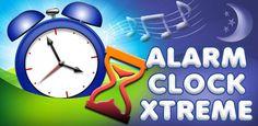 Alarm Clock Xtreme Free (Android App)