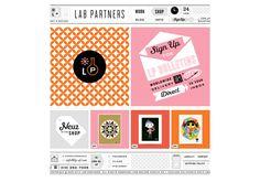 Website / Lab Partners #website