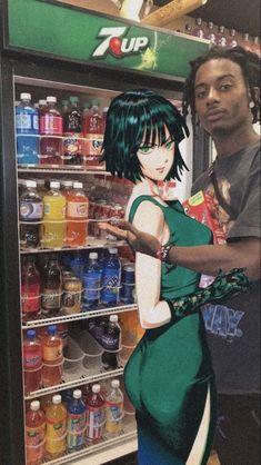 Gangsta Anime, Fille Gangsta, Anime Rapper, Real Anime, Rap Wallpaper, Applis Photo, Photo Wall Collage, Anime Scenery, Mood Pics