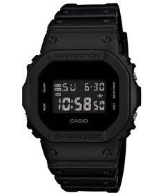 DW-5600BB-1JF - 製品情報 - G-SHOCK - CASIO