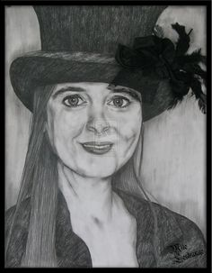 Amélie Nothomb by ~MlleLestrange on deviantART