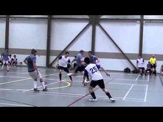 Futsal Skills - Dylan Tooby Futsal Highlights and Futsal Skills