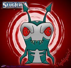 Nightgeist Slugterra Image SKGaleana