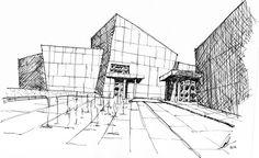 OCT Shenzhen Clubhouse - Richard Meier