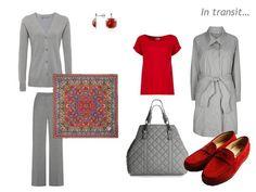 Packing: Paris & London - Tish Jett