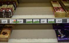 Pork traces in Cadbury chocolate?    http://yhoo.it/1kgrygN