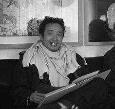 Nam June Paik (turns 80 today) b.1932 Nam June Paik, John Cage, Glitch, Joseph, Usa, Hacks, U.s. States