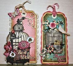 Cathy Can't Help Herself: Scrapmatts - Cards, Tags & ATC's