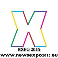 Logo del sito www.newsexpo2015.eu
