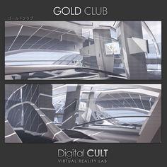 "Digital CULT - #Virtualreality lab - here's a new CUSTOM building project --]  for #Secondlife ""GOLD Club region"" Website: http://www.mydigitalcult.com/ SL showroom: http://maps.secondlife.com/secondlife/New%20ITLAND/121/140/32 SL Marketplace showroom: http://marketplace.secondlife.com/stores/28867"