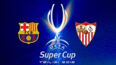 Uefa Super Cup 2015: La Super Final | En la cancha es otra cosa