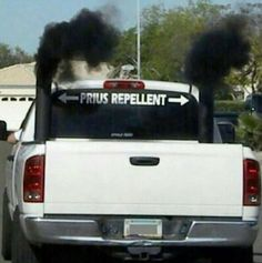 Many US States are fighting to make the Rolling coal hacks illegal! Should they be? Is this a car trend gone mad? Click to have your say....
