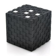 Magic Cube - Bluetooth Speaker With Phone Calls Function And AUX IN