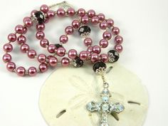 Rosary for Mother's Day, Baptism, Communion, Confirmation, Wedding, Memorial