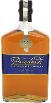 Prichards Single Malt Whiskey.Crafted from the first based on authentic Irish whiskey traditions.| spiritedgifts.com Whiskey Label, Irish Whiskey, Bourbon Whiskey, Bourbon Gifts, Small Batch Bourbon, Copper Pot Still, Single Malt Whisky, Distillery, Tequila