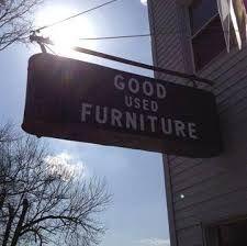 Good Used Furniture with mid century focus.  Columbus IN