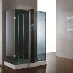 Fancy - Cheyenne BL Steam Shower