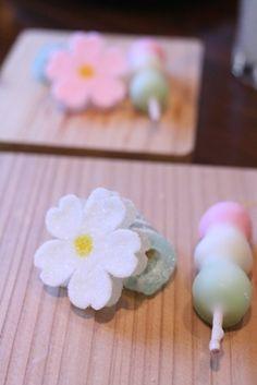 cherry-blossom //Manbo