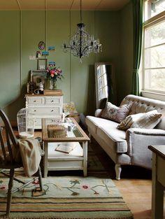 一度は憧れるシャビーな生活空間(ロマンティック・エレガント)【HOME'S Style Market】 家具・インテリアの通販