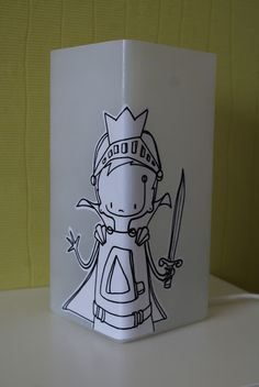 ridder lamp