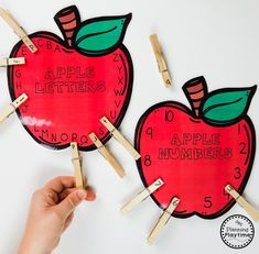 Apple Theme learning Activities for Preschool Apple Theme Classroom, Preschool Apple Theme, Fall Preschool Activities, Apple Activities, Preschool Colors, Learning Activities, Classroom Ideas, Free Preschool, Preschool Printables